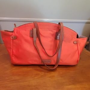 Dooney & Bourke duffle bag